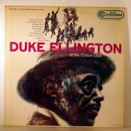 Bild zu at the Cotton Club von Duke Ellington