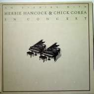 Bild zu An Evening with Herbie Hancock & Chick Corea von Herbie Hancock