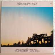 Bild zu Outerbridge Crossing von Gerry Hemingway