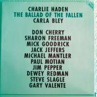 Bild zu The Ballad of the fallen von Charlie Haden
