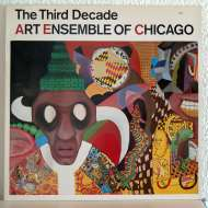 Bild zu The Third Decade von Art Ensemble Of Chicago