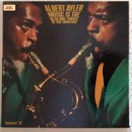 Bild zu Music is the healing force of the universe von Albert Ayler
