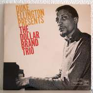 Bild zu Duke Ellington presents von Dollar Brand