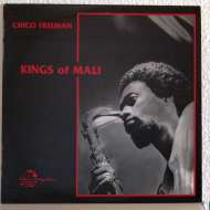 Bild zu Kings of Mali von Chico Freeman