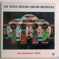 Bild zu The Hearinga Suit von Muhal Richard Abrams