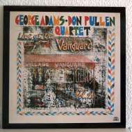 Bild zu Live at the Village Vanguard von George Adams