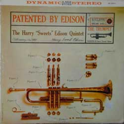 Bild zu Patented By Edison von Harry `Sweets` Edison