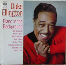 Bild zu Piano in the Background von Duke Ellington