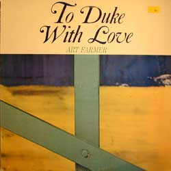 Bild zu To Duke with love von Art Farmer
