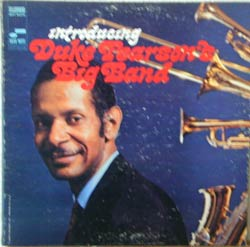 Bild zu introducing Duke Pearson's Big Band von Duke Pearson