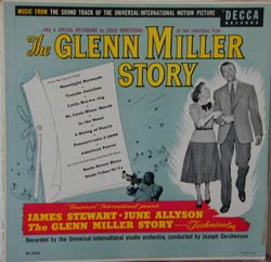 Bild zu The Glenn Miller Story von Various Artists
