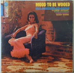 Bild zu Mood to be wooed von Various Artists
