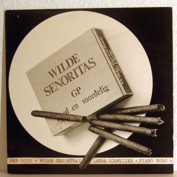 Wilde Senoritas