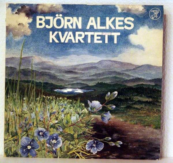 Björn Alkes Kvartett