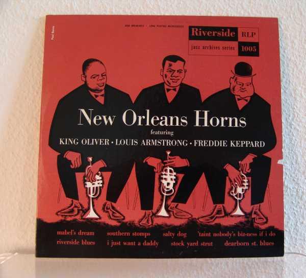 New Orleans Horns