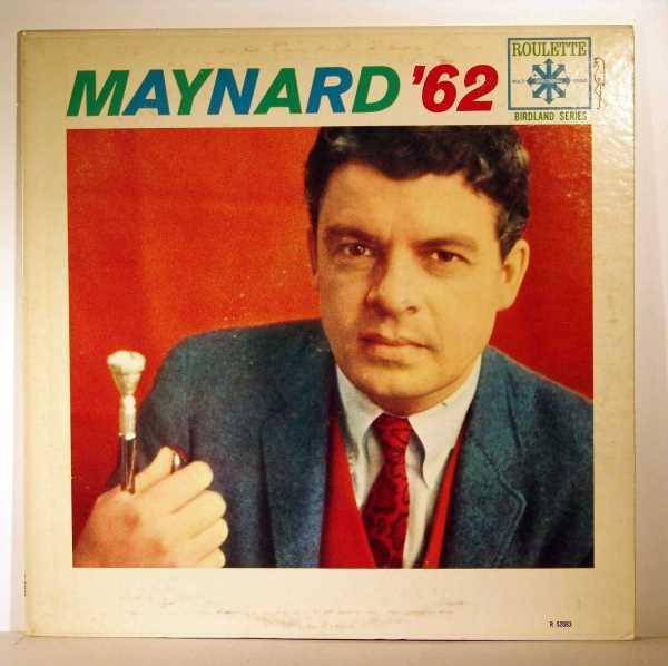 Maynard'62